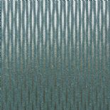 Graphite Embossed Eco Paper & Mica Sparkles Wallpaper GRA2033 By Omexco For Brian Yates